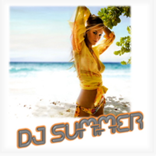 SUMMER IS NOT OVER #16 - Club - Jul14