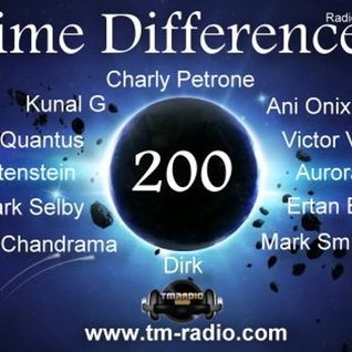 Mark Smith - Time Differences 11 - 200 -Special- 6 march-2016