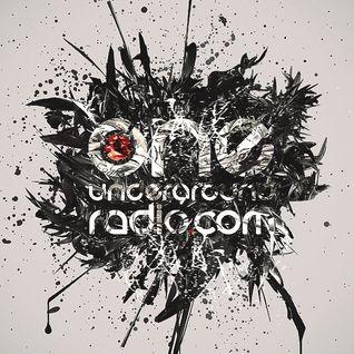 Remotion @ One Underground Radio [14-11-12]