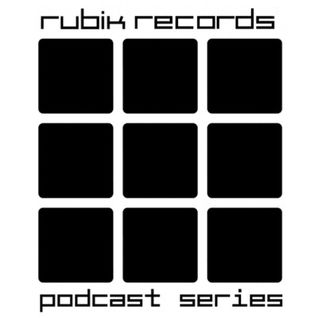 Rubik Records Podcast 015 - Heavy1