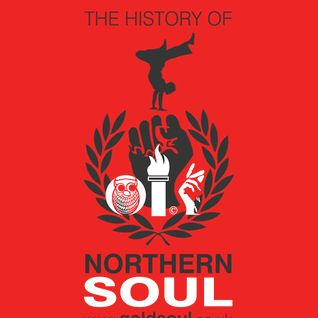 Northern Soul Top 500 'the final countdown to 1'