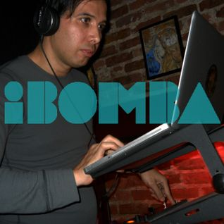 Oxycontinental Live @iBomba
