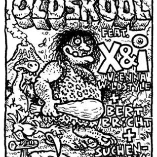 oldskool dubstep / dark breakbeats (2002 - 2006) set by bert bricht
