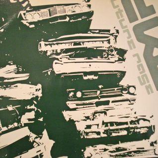 Dj Lodeiro - Broken'lektro mix 2004