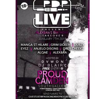 #PDPLive (07/01/2015)