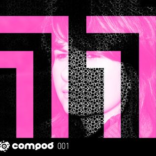 20111111 | COMPOD-001 | Comport Podcast | Dansor's Eleven Mix