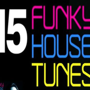 DJMidi - Funky House Tunes Vol.15