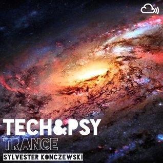 Tech & Psy-Trance Top 15 (August 2016)
