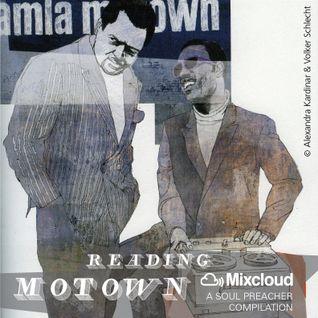 Reading MOTOWN