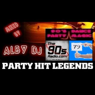 Party Hit Legends #79 - The Best 90's Hits Songs