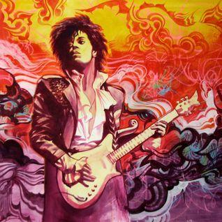Prince - The Purple Mix