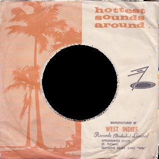 Funky Roseau - Hugo Mendez Caribbean Funk & Soul selection
