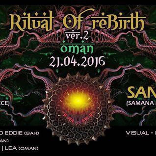 Z2 - Live Mix@Ritual-Rebirth_2016