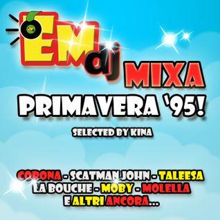 EMdj Mixa Primavera '95!