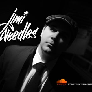 Wakestock Mix Series 2012 Presents - Jimi Needles