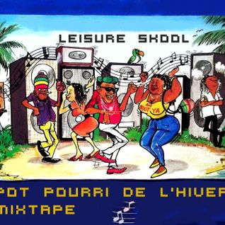 Shiny Winter Reggae Mixtape/ Pot Pourri de l'Hiver