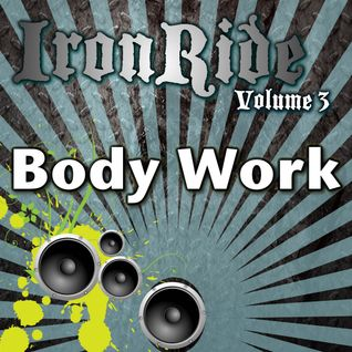 IronRide 3 - Body Work