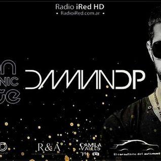 Urban Electronic Dance. Programa del viernes 9/9 en RadioiRedHD #SET #EnVivo de DJ #DamianDP