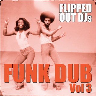 Flipped Out Funk Dub Vol 3