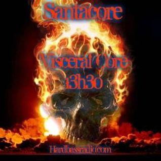 Choisissez un fichier Visceral Core - Santacore Event Hardbass radio 06.12.2015