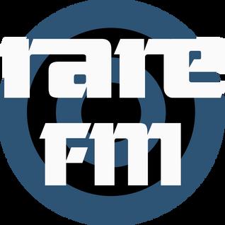 Rare FM hosts the SRA Student Chart Show15/11/15