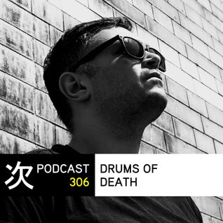 Tsugi Podcast 306 : Drums Of Death