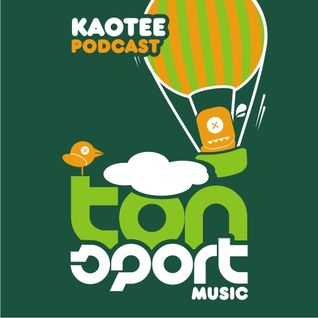 Kaotee - Tonsport Music Podcast / 08-2013