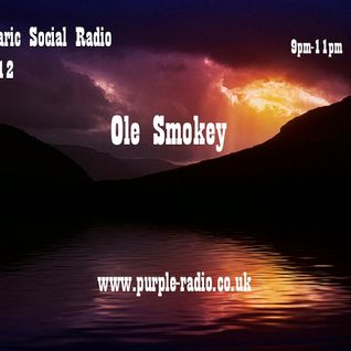 Guest Mix for Balearic Social Radio 01/07/2012