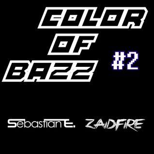 Sebastian E. - Colour of BaZz #2