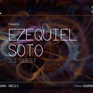 PULSAR - DJ EZEQUIEL SOTO - 03.08.12 - BIOMARADIO.COM