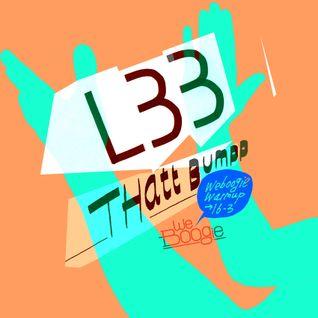 WEBOOGIE Warm-Up    March 2013    Thatt Bumpp!! by L33