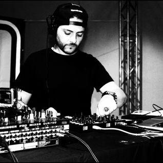 Fernando Garrido-live.thinks ADE 2015.