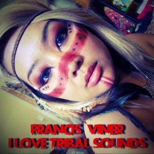 """""""I Love Tribal Sounds"""" Live @ Home - 2013.12.23."""