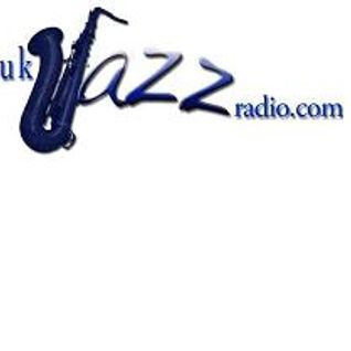Hedonist Jazz (14 June 2010) -  UK Jazz Radio