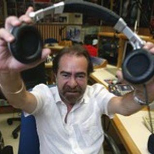 O Grande Delta, um programa de António Sérgio para a XFM - Volume 1 - 1997
