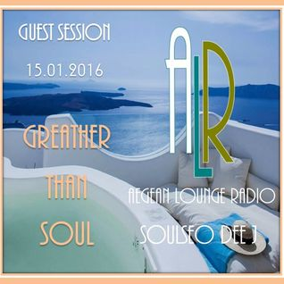 ALR SoulSeo 15.01.2016 Greather Than Soul
