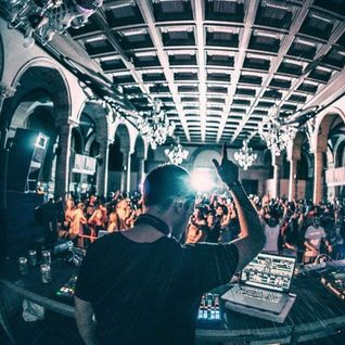 Mircea Ivan @ Dance FM - 28 05 2016