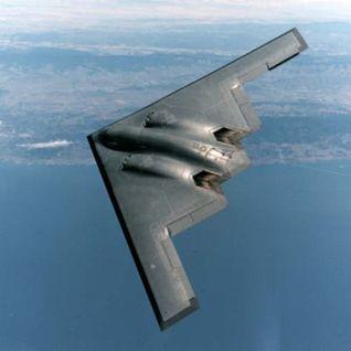Tiesto vs. Bryan Kearney - Flight In Stealth Bomber 643 (RealRamic Mashup)