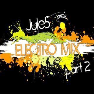 Electro Mix Part 2