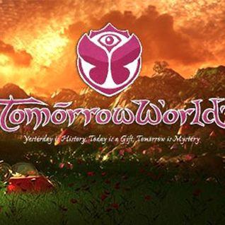 Nicky Romero - Live @ TomorrowWorld 2013 (Atlanta, USA) - 29.09.2013