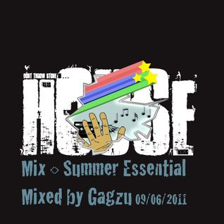 Mix ‹› Summer Essential (09/06/2011) (PART-1)