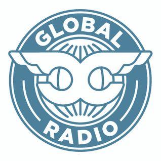 Carl Cox – Global 581