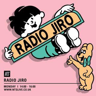 Radio Jiro - 14th December 2015