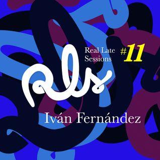 RLS#11 - Iván Fernández