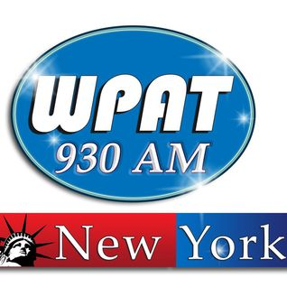 Radio WPAT Mixtape - New York City