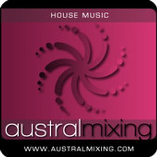 Max Cagliero - Austral Mixing Podcast [AUG2010]