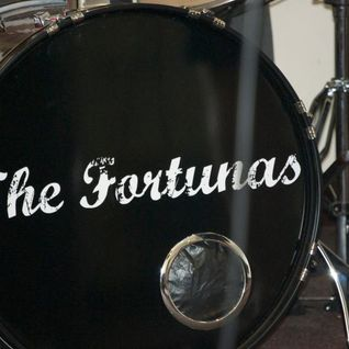 25/6/12 The Fortunas in session for Stoke Sounds on 6townsradio