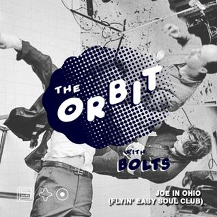 The Orbit w/ Bolts & Joe In Ohio (Jan 2016)