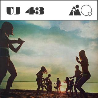 Underground Jams #43 by TROL2000 (31/08/2016)