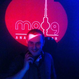 MAX DUKE @ MAXIDAWA RADIO SHOW / RCV99fm / live from Moog (Lille-Fr) / 2013-02-26